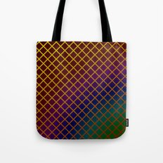 Geometric Abstraction. Tote Bag
