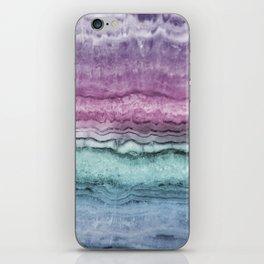 Mystic Stone Serenity Dream iPhone Skin