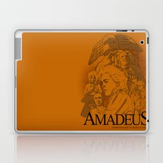 Amadeus Laptop & iPad Skin