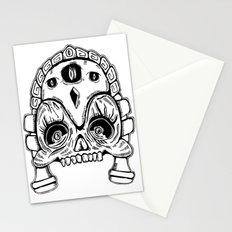 Gone Forever Stationery Cards