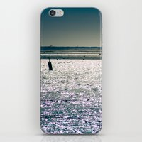 cape cod iPhone & iPod Skins featuring Chatham Cape Cod Massachusetts by ELIZABETH THOMAS Photography of Cape Cod