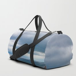Stormy day Duffle Bag