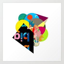 Big Art Print