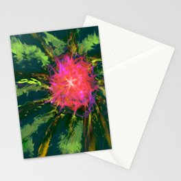 Flower AG 1 Stationery Cards