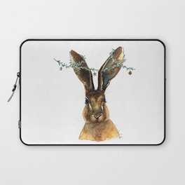Rabbit Laptop Sleeve