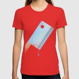 Choppy Waves T-shirt