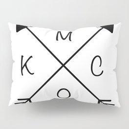 Kansas City x KCMO Pillow Sham