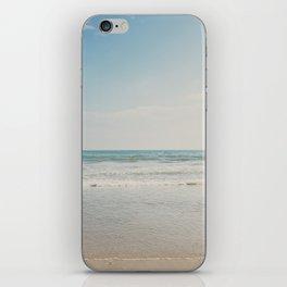 the shoreline ... iPhone Skin