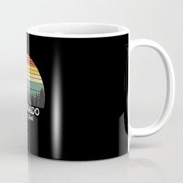 ELDORADO CALIFORNIA Coffee Mug