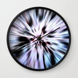 Splash 009 Wall Clock