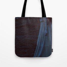 Nit/Night Tote Bag