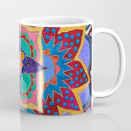 Feral Heart #02 Coffee Mug