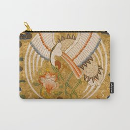 Crane Carry-All Pouch