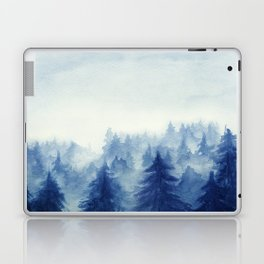 Into The Forest II Laptop & iPad Skin