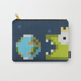 The terrible space monster Carry-All Pouch