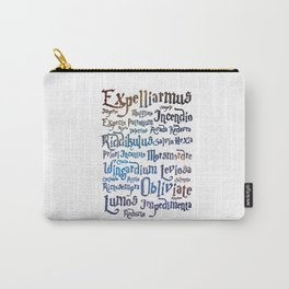Magic spell Carry-All Pouch