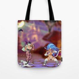 Morrigan V Felicia Tote Bag
