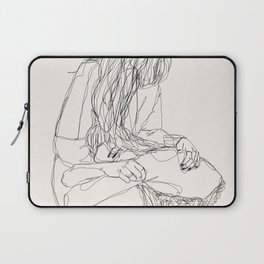 You and I Laptop Sleeve
