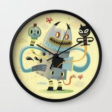 Promenade Wall Clock