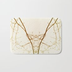 branches#01 Bath Mat
