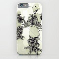 MOTHERFRAME iPhone 6s Slim Case