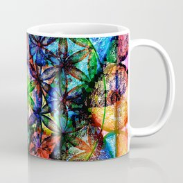 Soul Essence - The Sacred Geometry Collection Coffee Mug