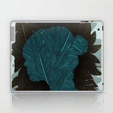 Ornithology. Laptop & iPad Skin