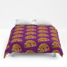 Baby Taco Comforters