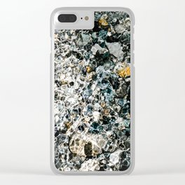 Shannon Creek Clear iPhone Case