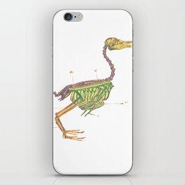 Dodo Bird iPhone Skin