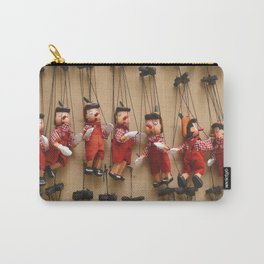 Pinocchio Pinocchio Carry-All Pouch