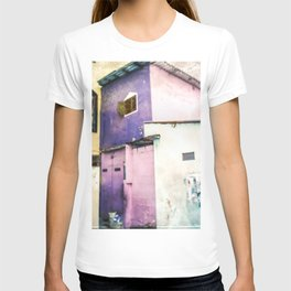 Aquarelle City T-shirt