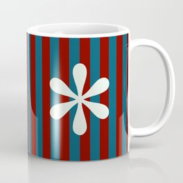 Asterisk Coffee Mug