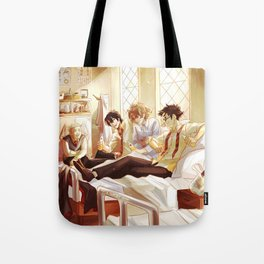 marauders2 Tote Bag