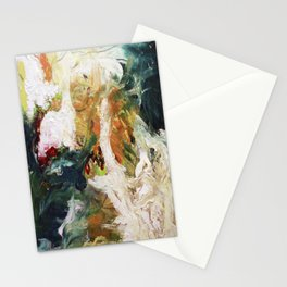 AbstractionL Stationery Cards