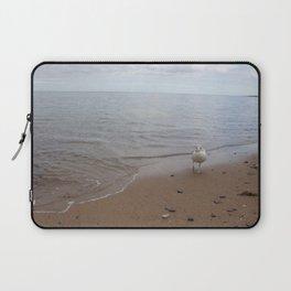 Sea gull St. Andrew Laptop Sleeve
