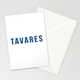 John Tavares - Toronto Hockey - The Leafs Stationery Cards