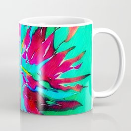 shatter , explode break to pieces Coffee Mug