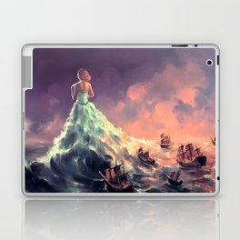 Calypso Laptop & iPad Skin