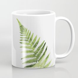 Farn Coffee Mug
