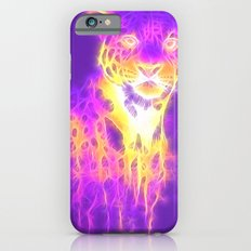 Webbed Jaguar Slim Case iPhone 6s