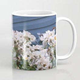Knocked out on the side Coffee Mug