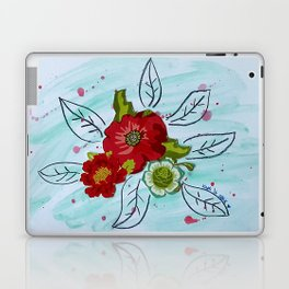 Roses VII Laptop & iPad Skin