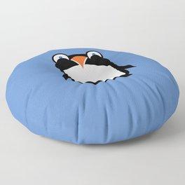 Pengwin (Penguin) Floor Pillow