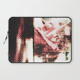 Le Procope - Glitch 02 Laptop Sleeve