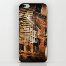 Rome Architecture iPhone & iPod Skin