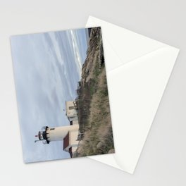 Eastern Point Lighthouse Stationery Cards