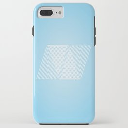 N like N iPhone Case
