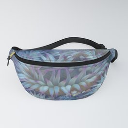 Flowers of the Sea Fanny Pack
