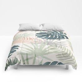Tropicalia Comforters
